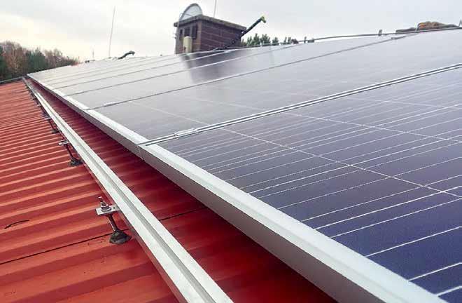 Darmowa energia słoneczna. Zainwestuj w panele fotowoltaiczne