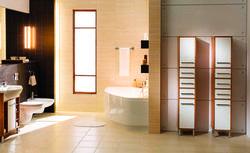 Pomysły na łazienkę - aranżacje, inspiracje, ciekawe rozwiązania, projekty zrealizowane