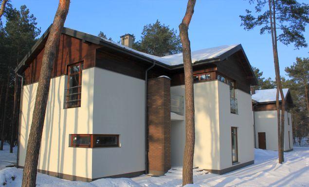 Energooszczędny dom. Co daje dobra izolacyjność cieplna betonu komórkowego?
