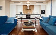 Wnętrza dla Lwa - blask luksusu. Zobacz, jak urządzić pokój zgodnie z Twoim znakiem zodiaku