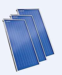 Kolektory słoneczne - płaskie