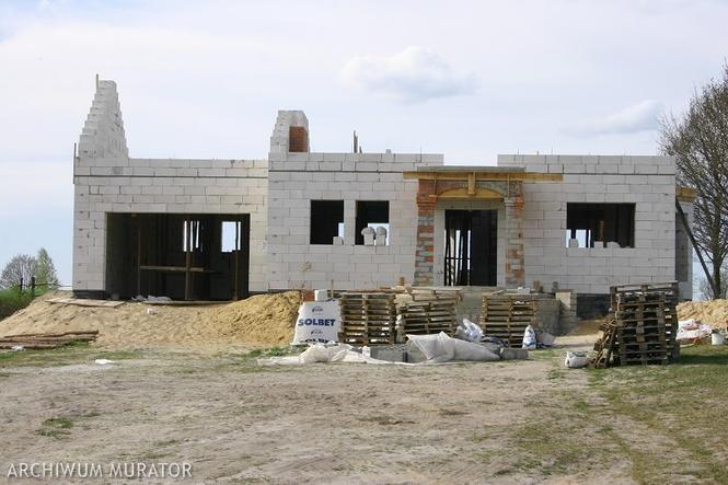 Ile trwa budowa domu