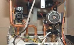 Kocioł kondensacyjny - budowa i zasady działania