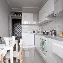 Styl skandynawski w aranżacji kuchni