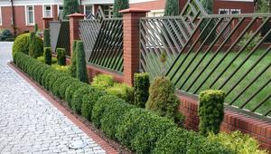 Jakie ogrodzenie domu - ażurowe czy pełne? Wszystko o ogrodzeniach wokół domu PORADNIK