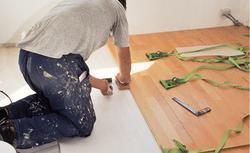 Jak uciszyć panele podłogowe
