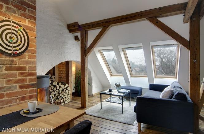 Wsokość montażu okna dachowego