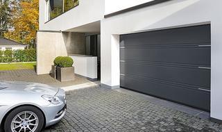 Jakie bramy garażowe wybierają inwestorzy? Liderzy Jakości 2016