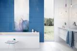 Modna łazienka - płytki ceramiczne