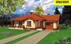 Projekty domów, które podobały się wam w 2010 r.