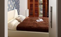 Najlepsze miejsce w domu na urządzenie sypialni