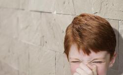 Miska ustępowa z systemem wentylacji