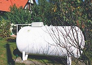 Ogrzewanie na gaz płynny, olej i prąd - formalności