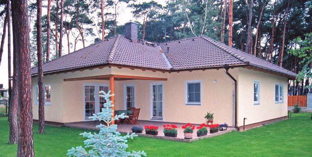 Domy prefabrykowane lub modułowe