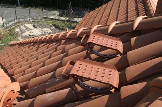 Dachowe i dekarskie akcesoria