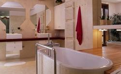 Na co zwrócić uwagę przy urządzaniu łazienki rodzinnej