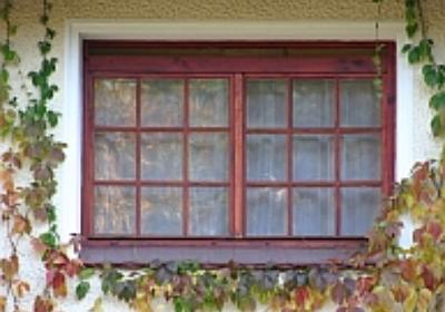Poprawny montaż okna