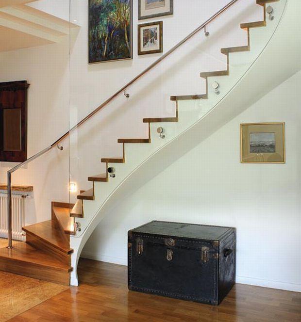 Przepiękny dom architekta. Chciałbyś tak mieszkać? Zdjęcia