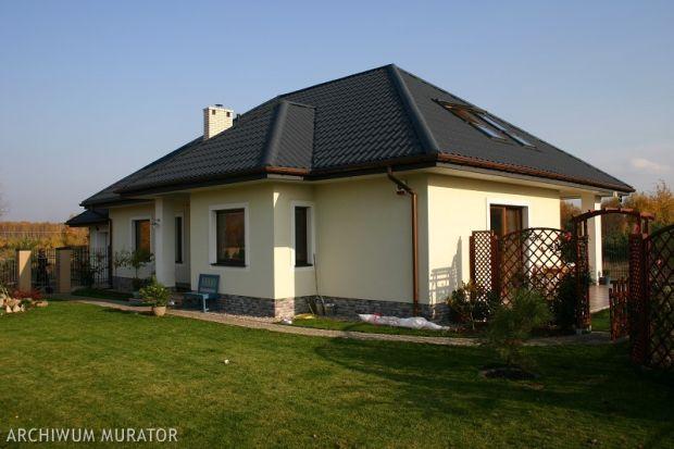 Blacha na dach: blachodachówka