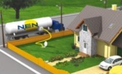 Bezpieczna instalacja gazu płynnego
