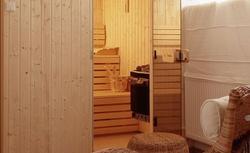 Zaproś znajomych do sauny