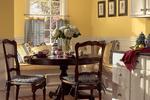 8 pomysłów na aranżację kuchni w słonecznych barwach. Żółte ściany i meble kuchenne